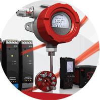 ترانسمیتر دما (Temperature Transmitter)